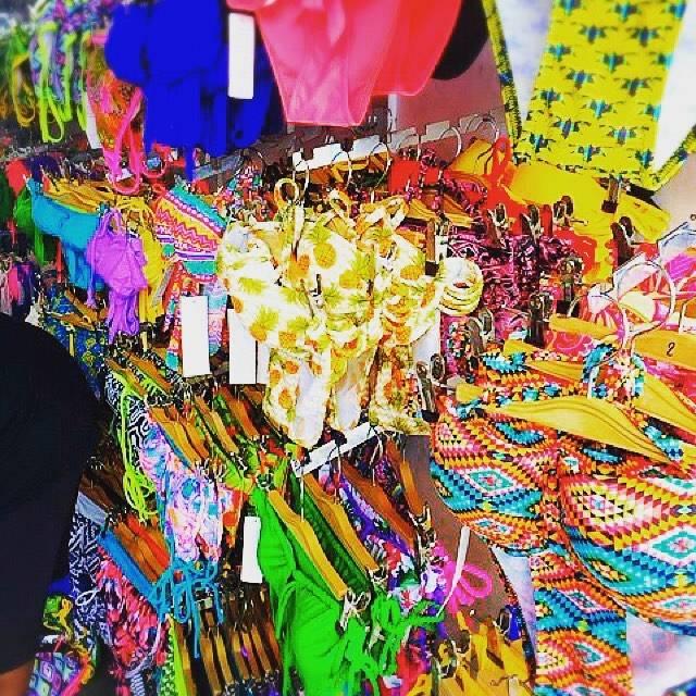 """@chaptersislet.mai on Instagram: """"カラーがとてもかわいい!!#chaptersislet #インポートセレクトショップ #バイヤー #ブラジリアンビキニ #タイ水着 #チャトチャック #チャトチャックウィークエンドマーケット #bikini"""" (827144)"""