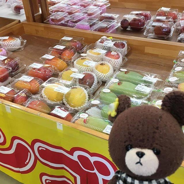 """♡Jackie♡ on Instagram: """"マンゴーフェア♡#thebearsschool #jackie #okinawa #mango #マンゴー"""" (827724)"""