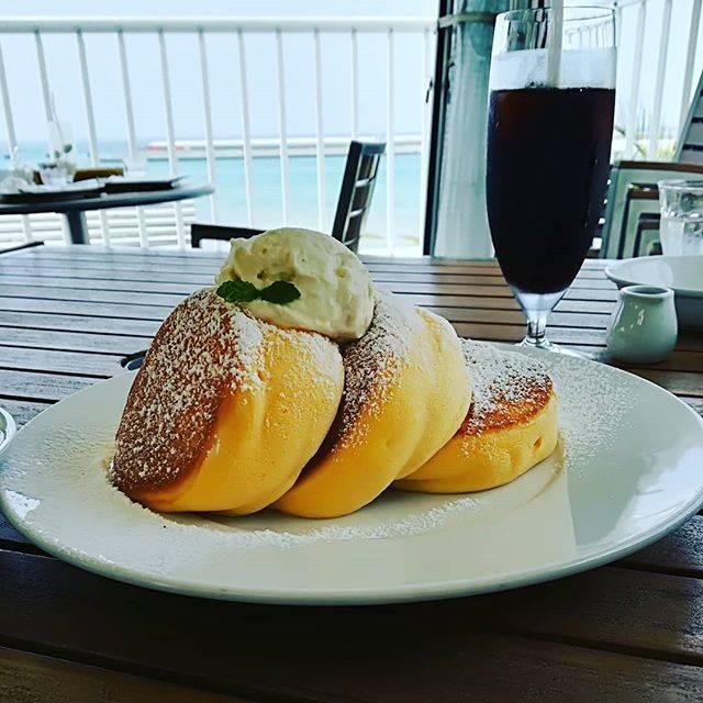 "ikekazu on Instagram: ""#しあわせのパンケーキ"" (827951)"