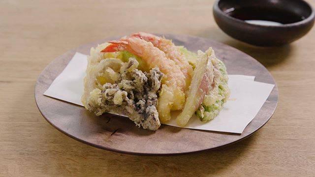 "Hiro Mizushima on Instagram: ""Hiro-Meshi ☺︎ #19 How To Cook ""TEMPURA"" Japanese Home-Style Cooking. #NewEpisode #19 #Uploaded #新エピソード #更新 #youtubechannel #hiromizushima…"" (828423)"