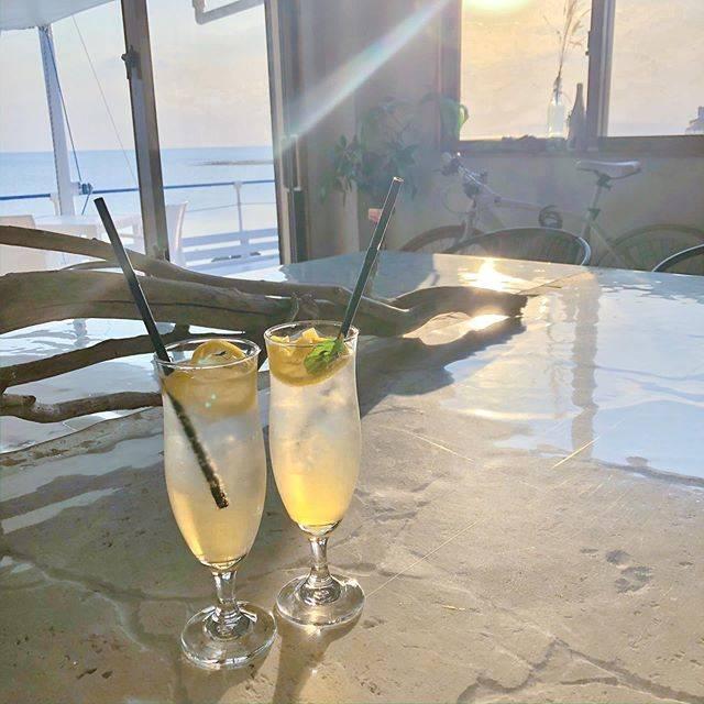 """石垣島 海𝚌𝚊𝚏𝚎&𝚔𝚒𝚝𝚌𝚑𝚎𝚗 𝚂𝚝.𝙴𝙻𝙼𝙾 on Instagram: """"オリジナル🍹カクテル  ㅤㅤㅤㅤㅤㅤㅤㅤㅤㅤ どの種類もノンアルコールなので とっても人気なドリンク🥤  ㅤㅤㅤㅤㅤㅤㅤㅤㅤㅤ オリジナルの名前なので 名前だけでわからない時は 気軽にスタッフに 質問してくださいねっ ♪…"""" (829989)"""