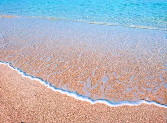 """saki on Instagram: """"海に行くと、同じような写真をたーくさん撮ってしまう🥺  ちょっと撮る位置が変わるとまた違う感じになったり、陽の差し込みぐあいとか、波なんて撮ってたらほんとーにきりなく撮ってしまう😂🧡…"""" (831196)"""