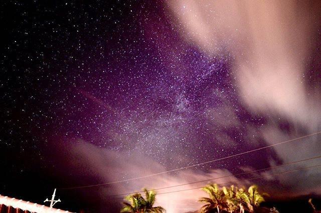 """Laplage sup石垣島 on Instagram: """"✴︎SHOPから眺める星空✴︎⠀ ⠀ SHOPの屋上なら星空を眺めると⠀ 満天の星空と真上には天の川が⭐︎⠀ ⠀ 日本三選星名所に認定されいて⠀ 天文学者が選ぶ⠀ 日本一美しい星空で1位を獲得しています♡⠀ ⠀ そして…⠀ なんと、石垣島では⠀ 88星座のうち⠀…"""" (833029)"""