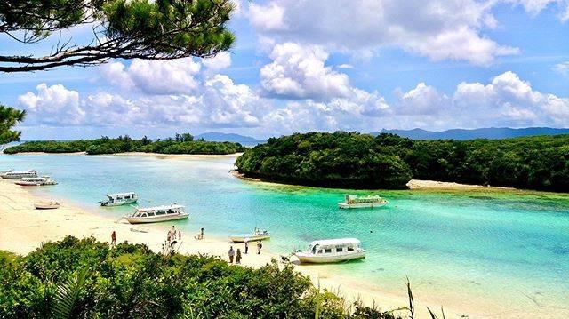 "𓆉ひでき𓆉 on Instagram: ""ついに来週石垣島‼️ 今年初の海楽しみ🤤 天気は悪そうだけどな😬 #沖縄 #八重山諸島 #石垣島 #川平湾 #沖縄好きな人と繋がりたい #写真好きな人と繋がりたい #海好きな人と繋がりたい #旅好きな人と繋がりたい #誰かに見せたい風景 #japan #okinawa…"" (833036)"