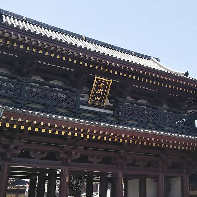 "bluepasta on Instagram: ""#kawasakidaishi #川崎大師 #川崎大師平間寺 #kawasaki #川崎 #kawasakicity #神奈川 #kanagawajapan #temple #お寺 #日本の風景 #japaneselandscape #平間寺 #heikentemple…"" (834193)"