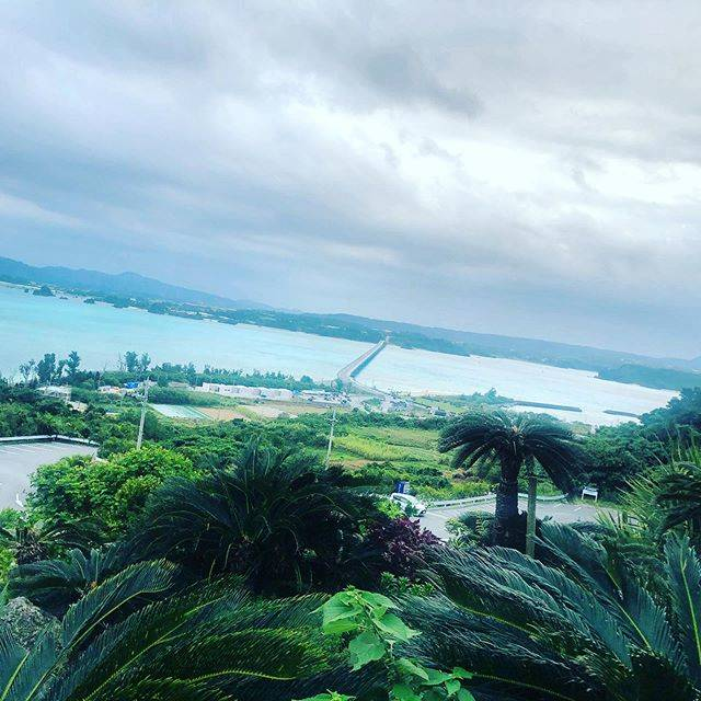"""Akemi  MT Junior on Instagram: """"沖縄旅行❤️#couples #okinawa #vacation #古宇利島 #はーとろっく #withmylove #commeuamor❤ #amoreterno"""" (834554)"""