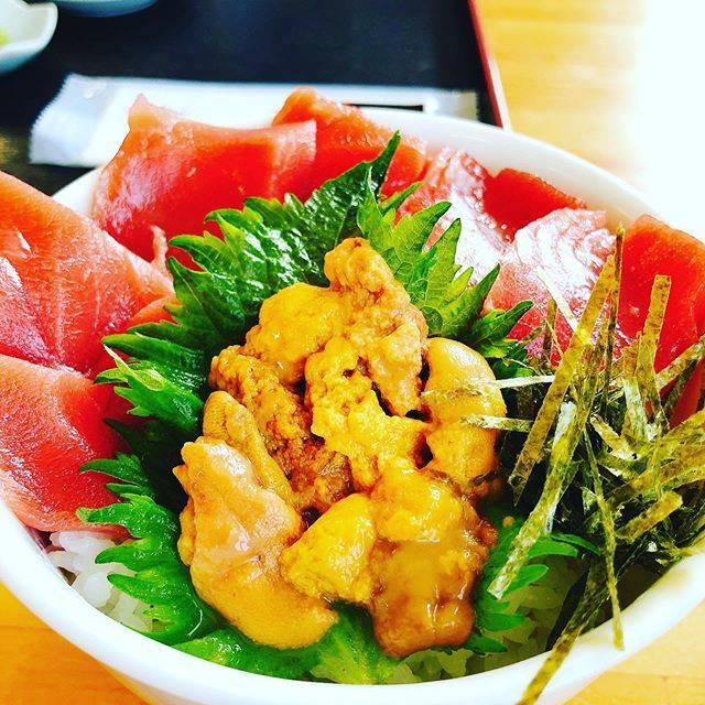 "km1626 on Instagram: ""ウニ!マグロ!#熊本 #熊本グルメ #天草 #天草グルメ #雲丹 #海の幸 #グルメ #グルメ好きな人と繋がりたい #グルメ女子 #グルメスタグラム"" (839827)"