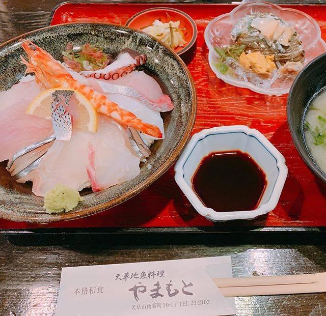 """Noriharu Chishima on Instagram: """"飛行機で来てもまぁ遠い#amakusa"""" (841800)"""