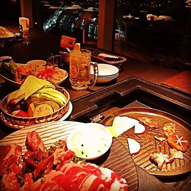 "T'0mØHiR0_u🌹 on Instagram: ""過去picその25📷 わかりにくいですが夜景もバツグンなのです🌃  夜景にジンギスカンなんて最高なのです😊  #instagood #instafood #instagram #instapic #instalike #夜景 #ジンギスカン #北海道 #札幌 #北海道グルメ…"" (862896)"