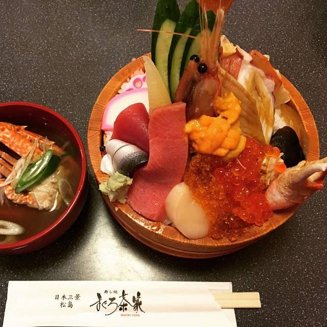 "Kazuya Ikeda on Instagram: ""腹いっぱい!!🐟 #桶ちらし #海鮮丼 #海鮮 #まぐろ茶屋 #松島 #日本三景 #日本三景松島 #gourmet  #lunch #instafood #instagood"" (866465)"