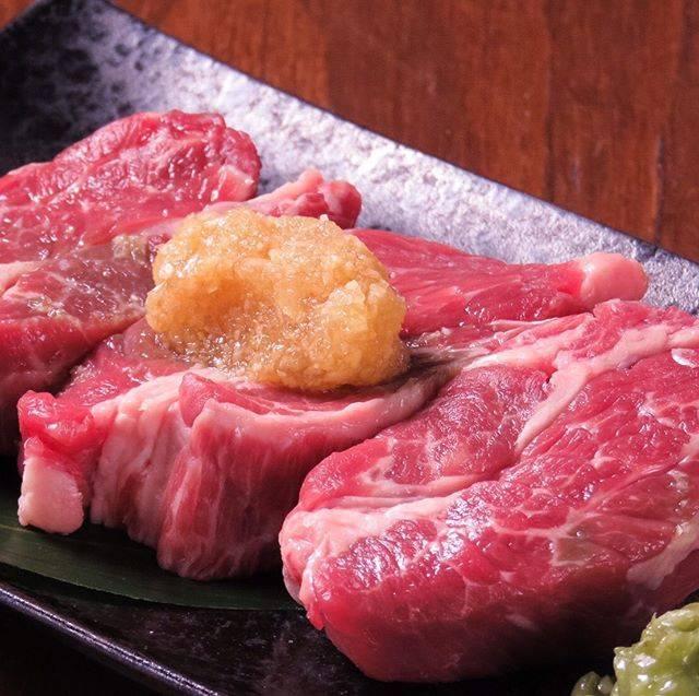 """北とうがらし 旭川店 on Instagram: """"こんばんは、北とうがらしです🌶  肉の日まであと2日!  ワクワクしてきちゃいますね♪  29日は肩ロースが半額ということで、大人気のねぎ塩ラムも生ラムステーキも半額になっちゃいます!! . . . この時期、コロナウィルスや風邪など季節の変わり目もあって体調が心配ですよね😷…"""" (869143)"""