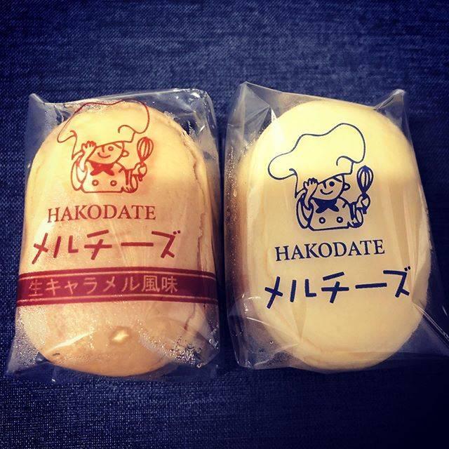 """まにー on Instagram: """"#函館メルチーズ"""" (871111)"""