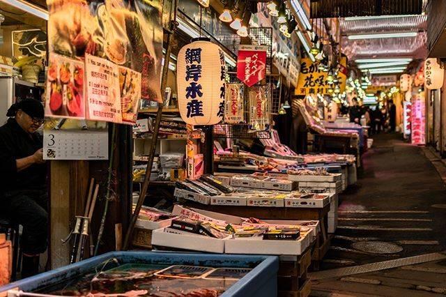 "Shunya.S on Instagram: ""📍小樽三角市場..#小樽#小樽駅#三角市場#北海道#旅行好き"" (871352)"