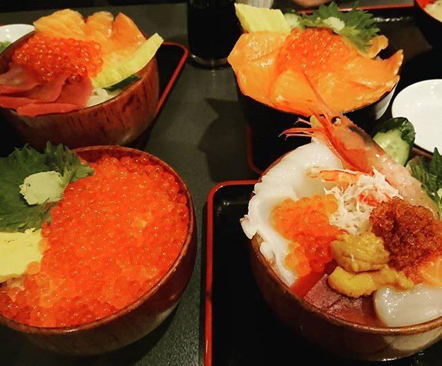 """Mariko Ueda ウエダマリコ on Instagram: """"贅沢すると、帰ったらがんばろうって思えます。美味しかった~。"""" (871499)"""