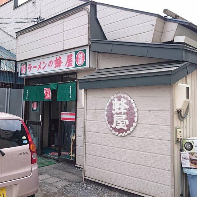 "@i_s.s.e_i on Instagram: ""久々にきた❗#蜂屋五条創業店"" (874710)"