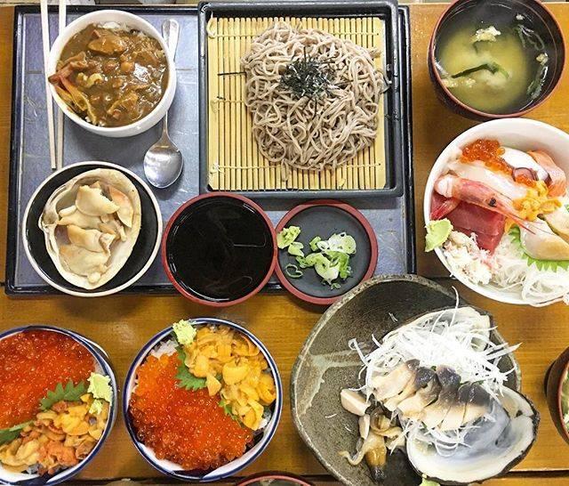 "joiz on Instagram: ""Last brunch before leaving Hokkaido 🍣  #苫小牧 #海の駅 #海の駅ぷらっとみなと市場 #北海道 #日本 #japan #japanesefood #food #foodporn #seafood #nomnom #yummy…"" (875650)"