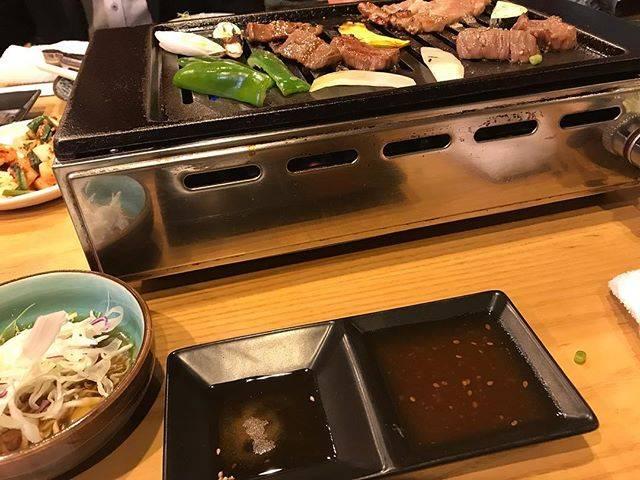"iwata shouun on Instagram: ""韓国式焼肉をいただきます✨#北海道#道東#釧路#末広#韓国式焼肉#韓国式焼肉こひゃん"" (875890)"