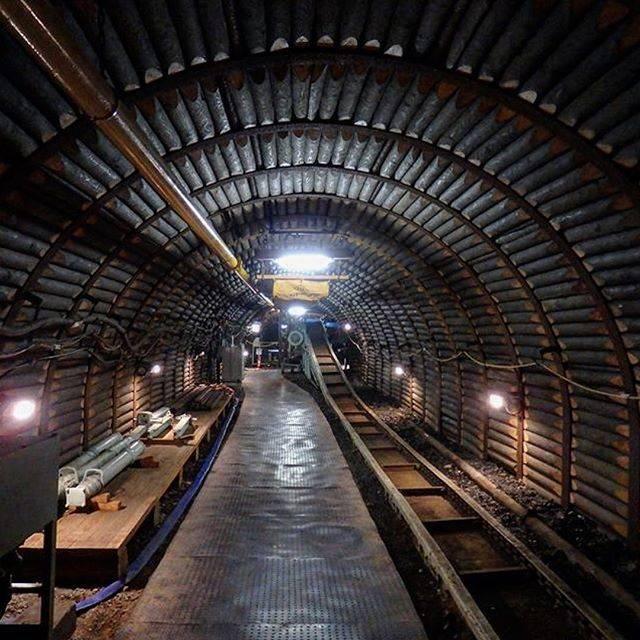 "World Mining Heritage on Instagram: ""@fujichangda 2018年9月撮影#夕張市石炭博物館 #石炭博物館 #博物館 #炭鉱 #石炭の歴史村 #北海道 #夕張市 #japan #coalminingmuseum #museum #hokkaido #yubari"" (876723)"