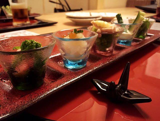"yasunari fujita on Instagram: ""today's  dinner ✨個室乃一心さん美味しい料理に舌鼓😋新たな一歩へ✨打ち合わせ😊#dinner #ディナー #個室乃一心 #美味しい #打ち合わせ #新たな一歩へ #技術習得 #ワクワク #世界進出 #外資系"" (878266)"