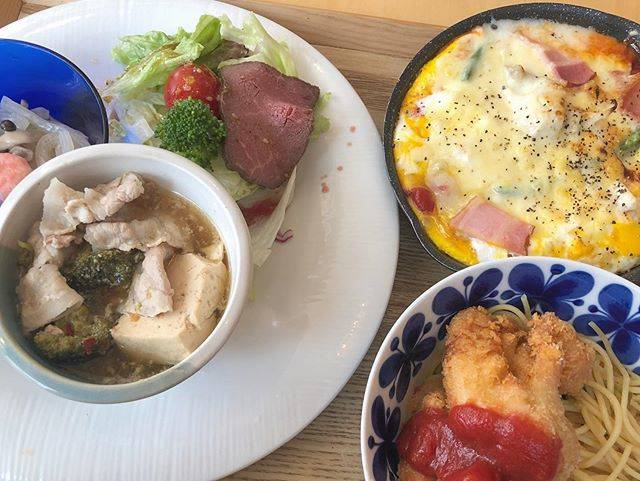 "Mizuki.H on Instagram: ""千歳でこんなオシャレなお店があるとは💭フィンランド飯がたべれるお店🍴#千歳#かもめ食堂#ランチ#お腹いっぱい#ムーミンだらけだった#記録"" (878420)"