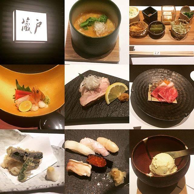 """@nanahashigen on Instagram: """"#蔵戸 #和食 #隠れ屋 #誕生会"""" (878569)"""