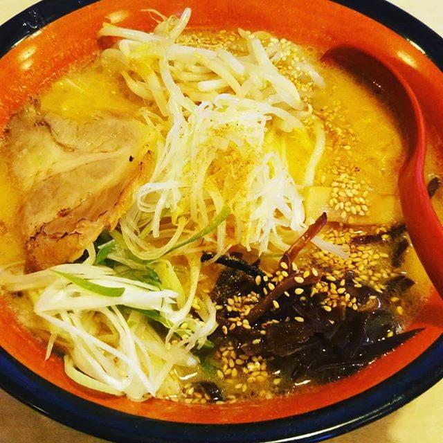"@a.may5 on Instagram: ""味噌 匠#らーめん #ラーメン #味噌 #千歳"" (879817)"