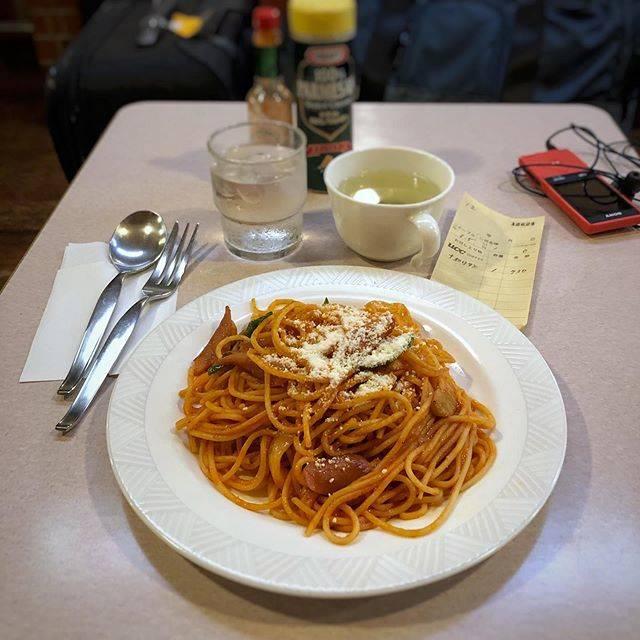 "Nakajima  Kazuhaya on Instagram: ""7月30日の千歳ランチ。 今日からまた北海道です。 千歳は東京と変わらないくらいの暑さと湿度。 北海道のどこも30度越えのようですね。 アポイントまで時間があったので、ゆっくりできるお店でランチしたいなと考えたら、喫茶店になりました。…"" (880365)"
