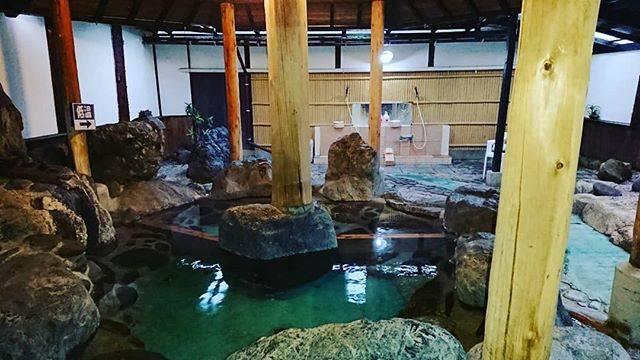 "Takashi Mizokami on Instagram: ""ぬるぬるが身体を芯から温める(`ヘ´)#福岡#浮羽#温泉#筑後川温泉#好きな温泉#ベスト3#ぬるぬる#お肌つるつる"" (884088)"