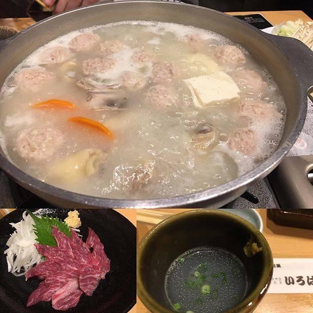 """@seisuke4351 on Instagram: """"おっさんやけど、明日は多分プルプル😃#福岡#博多ごはん#水炊き#博多味処いろは#コラーゲン#うまい😋#初博多水炊き#折角なんで美味しいものを#出張ごはん"""" (884337)"""