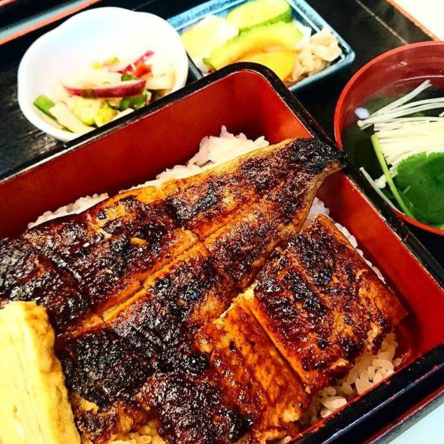 "hiramatsu miho on Instagram: ""鰻love"" (884547)"