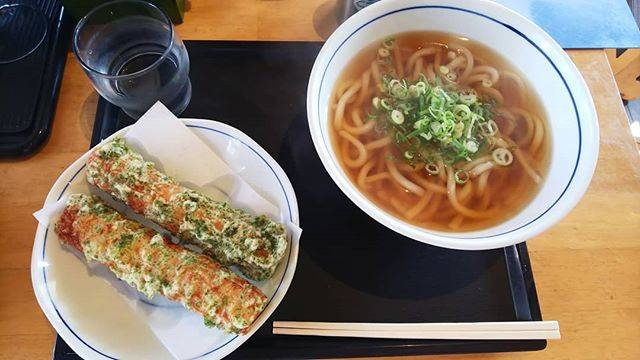"@sina3374 on Instagram: ""#ウエスト #ウエストうどん #うどん #breakfast #food #foods #udon #noodle #noodles #japanesenoodles #japanesenoodlesoup #japanesefood #japanesefoods…"" (885519)"