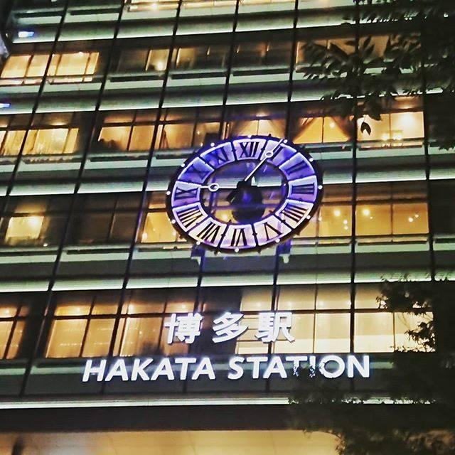 """えみ子 on Instagram: """"#博多駅"""" (886114)"""