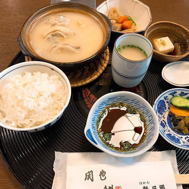 "@pa.nnnnnn on Instagram: ""福岡投稿続きます〜水炊きでしょ〜って軽く考えてたらめちゃくちゃ美味しかった🤭福岡おいしいものありすぎる。はやくまた福岡いきたい〜コロナおさまってくれ。#福岡グルメ #福岡ランチ #福岡旅行 #水炊き"" (886128)"