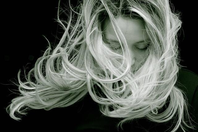 Beautiful Woman Hair · Free photo on Pixabay (16033)