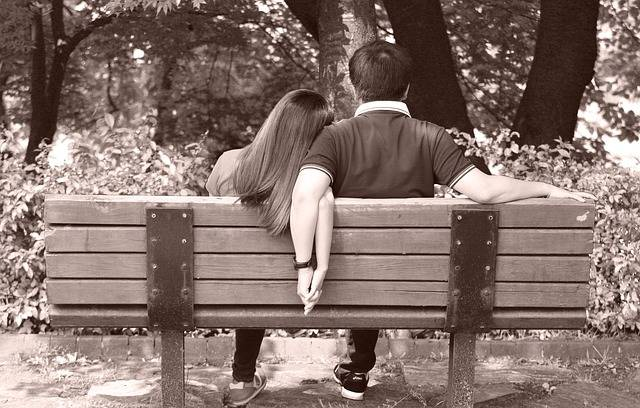 Lovers Bench Wood · Free photo on Pixabay (16588)
