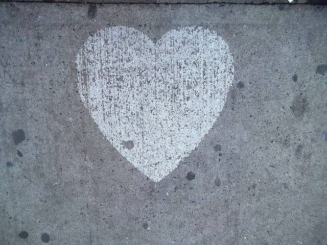 Heart Sidewalk Love · Free photo on Pixabay (16589)