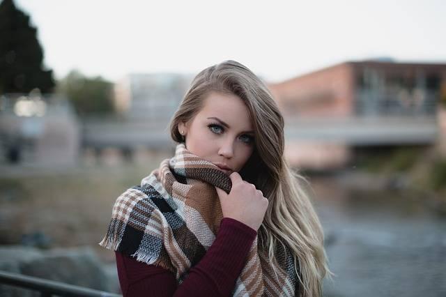 Beautiful Woman Cold · Free photo on Pixabay (20400)