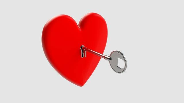 Key Heart Love · Free image on Pixabay (21154)