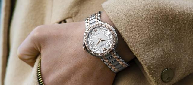 Wristwatch Pocket Hand · Free photo on Pixabay (21556)