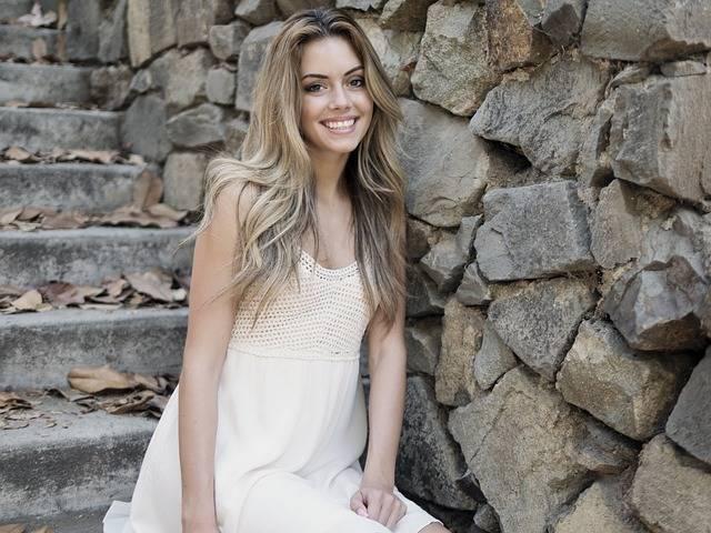 Beautiful Girl Smiling · Free photo on Pixabay (25903)