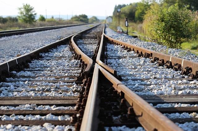 Railway Baffler Far Distance · Free photo on Pixabay (29136)