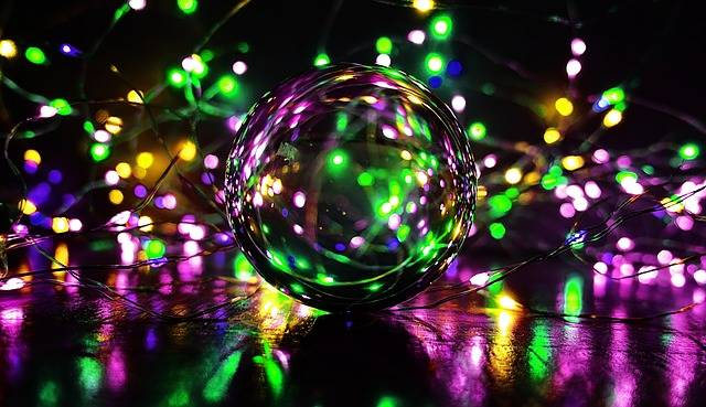 Crystal Ball-Photography Ball · Free photo on Pixabay (31714)