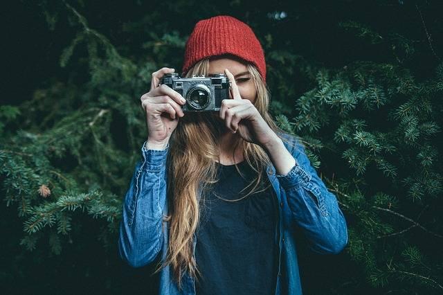 Photographer Photo Woman · Free photo on Pixabay (33105)