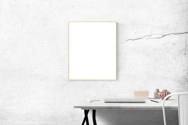 Blank Desk Frame · Free photo on Pixabay (34105)