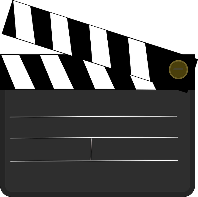 Clapperboard Cinema Videos Film · Free vector graphic on Pixabay (36087)