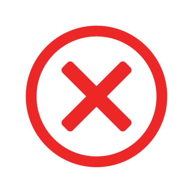 False Error Missing · Free vector graphic on Pixabay (36651)