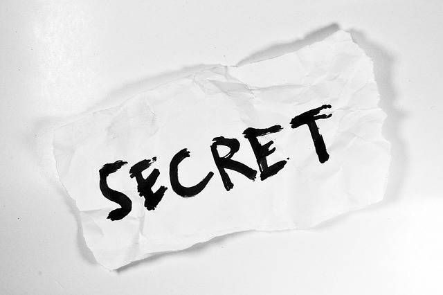 Secret Hidden Message On · Free photo on Pixabay (43366)