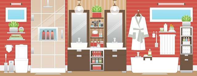 Bathroom Interior Design · Free image on Pixabay (46777)