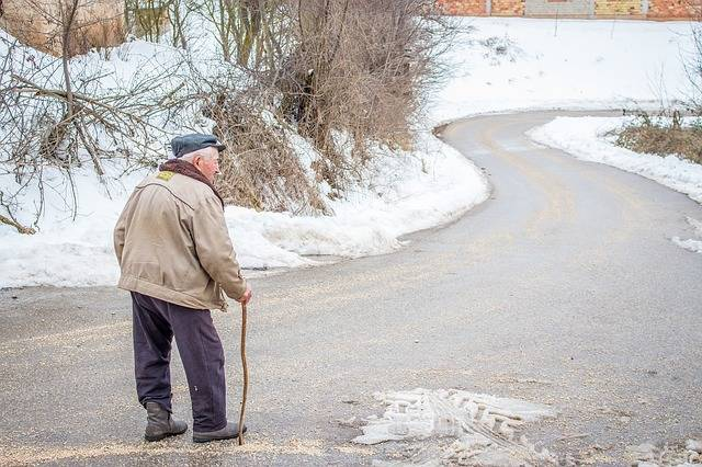 Grandpa Old Man Senior · Free photo on Pixabay (47040)