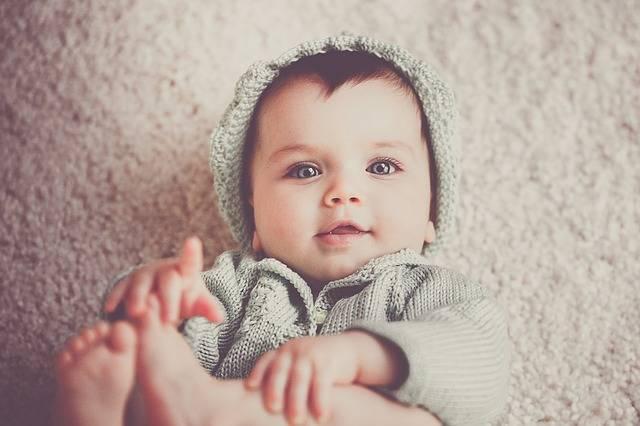 Baby Girl Cap · Free photo on Pixabay (47042)